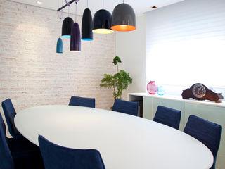 Tikkanen arquitetura 餐廳