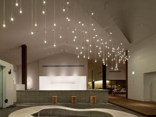 Hirota Design Studio Interior landscaping