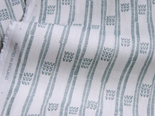 Plot to Plate printed linens Kate Farley Living roomAccessories & decoration