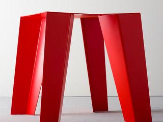 Hocker HR13 Olaf Riedel WohnzimmerHocker und Stühle