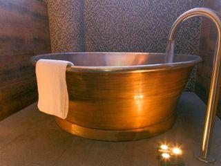 William Holland Copper Baths William Holland BathroomBathtubs & showers
