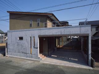 さいたまの家-Ⅲ 八島建築設計室 オリジナルな 家