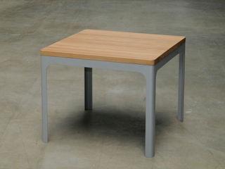 Tisch TR12 Olaf Riedel EsszimmerTische
