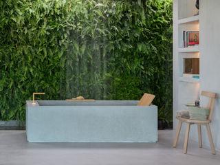 Gisele Taranto Arquitetura Ванна кімната