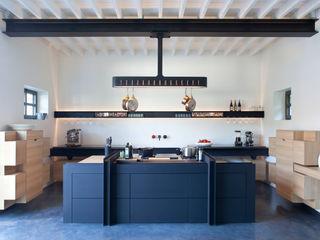 Studio Roderick Vos Hotels