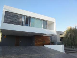 ze|arquitectura Rooms