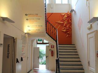 Designer Modern schools