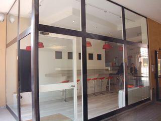 studio G70_architetti Moderne kantoor- & winkelruimten