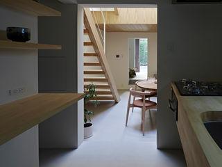 House in Koganei 石井秀樹建築設計事務所