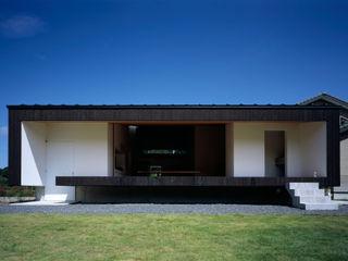 石井秀樹建築設計事務所 منازل
