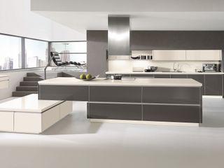 ALNOART PRO ALNO (UK) Ltd KitchenCabinets & shelves