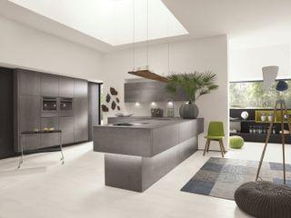 ALNOSTAR CERA ALNO (UK) Ltd KitchenCabinets & shelves