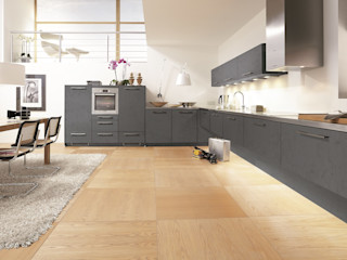 ALNOPLAN ALNO (UK) Ltd KitchenCabinets & shelves