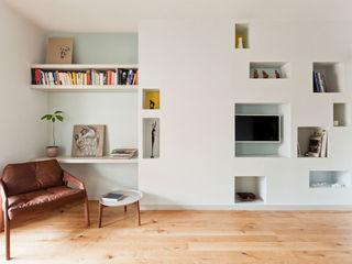 ACABADOMATE Modern Bedroom
