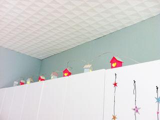 Judith Wolff Architecte d'intérieur Cuartos infantiles