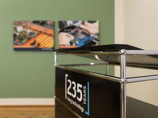 Herrenhaus / Kurtz Holding GmbH & Co. Beteiligungs KG Tom Bauer AD Photography Ladenflächen