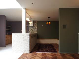 空間社(Kukansha) Classic style kitchen