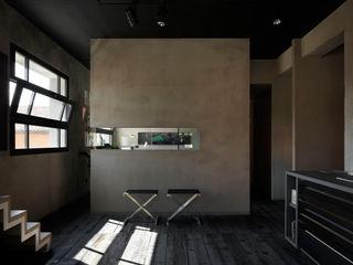 Parquet Diffusion Showroom – PRQ – 2011 BARTOLETTI CICOGNANI Offices & stores