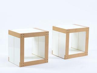 Tabouret meuble Fabulem MaisonAccessoires & décoration