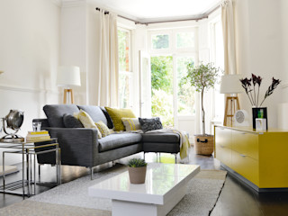 Lifestyle Dwell Living Room