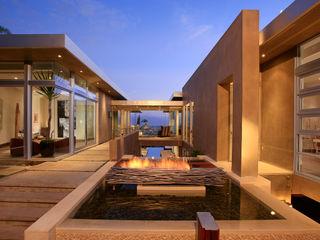 Blue Jay Way McClean Design Modern houses