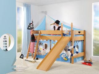 Paidi Nursery/kid's roomBeds & cribs
