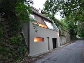 PRIVATE HOUSE – VNT – 2011 BARTOLETTI CICOGNANI Country style house