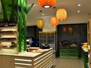 SUPER BLOC SRL Офісні приміщення та магазини