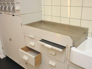 Werkbundarchiv – Museum der Dinge Kitchen design ideas