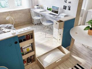 IdeasMarket Study/office