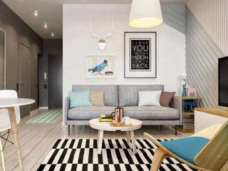 IdeasMarket Living room