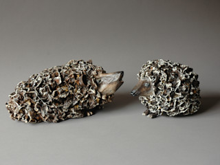 HERISSONS Marie TALALAEFF ArtSculptures