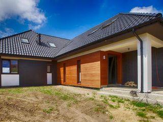 Studio Projektowe Projektive Modern houses