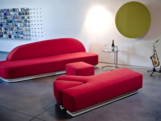 Woog Design Buddies Living roomSofas & armchairs