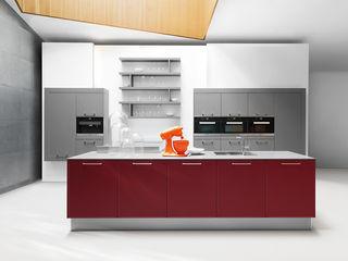 Brochure Images fit Kitchens CozinhaArmários e estantes