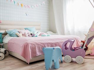 Mocca Studio Nursery/kid's room