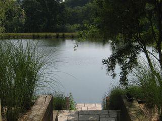 PROPRIÉTÉ PRIVÉE - PAYS D'AUGE ZENOBIA Atelier de Paysage et d'Urbanisme Jardin rural