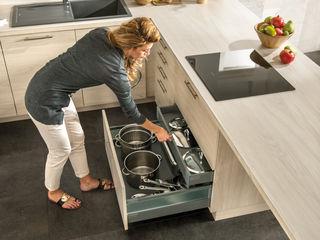 Schmidt Küchen CuisineCouverts, vaisselle et verrerie