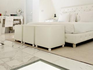 Hotel interior Marmi di Carrara