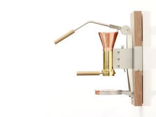 Strietman espresso machines