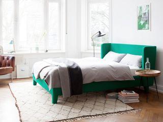 HOME Schlafen & Wohnen GmbH DormitoriosCamas y cabeceras
