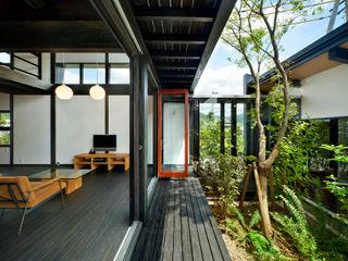 石井智子/美建設計事務所 Living room