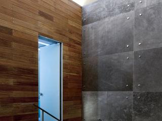 MIKVE RAJEL Pascal Arquitectos Casas modernas: Ideas, imágenes y decoración