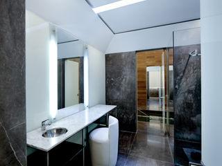 MIKVE RAJEL Pascal Arquitectos Baños modernos