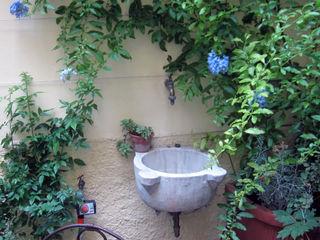 Architettura del verde クラシカルな 庭