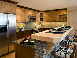 Bazzioni Kitchen