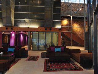Hotel Mana, Ranakpur, Udaipur Architecture Discipline
