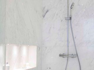 LIVE IN Casas de banho modernas