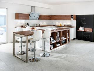 Schmidt Küchen Cuisine moderne