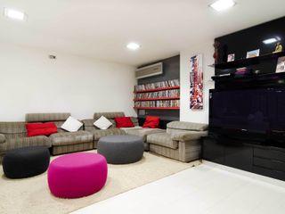 FANSTUDIO__Architecture & Design Modern Living Room